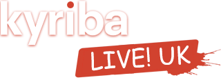 Kyriba Live! UK 2017 - logo